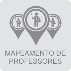 Mapeamento do Professor