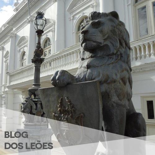 Quadro do Blog dos Leões